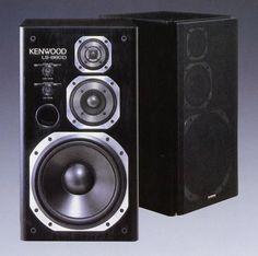 KENWOOD LS-880D   1986