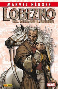 9 Lobezno: El viejo Logan