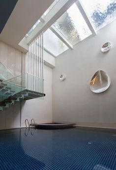 A House with Rotating Rooms Photo