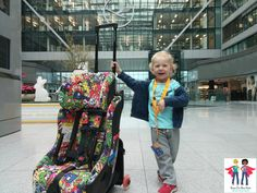 Tips and Tricks from a BIG-Little Happy Traveler!