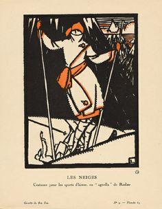 Gazette du Bon Ton, 1920