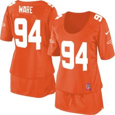 DeMarcus Ware Limited Jersey-80%OFF Nike Breast Cancer Awareness DeMarcus Ware Limited Jersey at Broncos Shop. (Limited Nike Women's DeMarcus Ware Orange Jersey) Denver Broncos #94 NFL Breast Cancer Awareness Easy Returns.