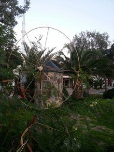 Windmill of Turgutreis