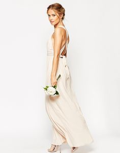 the perfect bridesmaid dress?