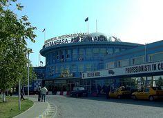 Bucharest, Google Images, Street View