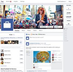 Everything You Need to Know about the New #Facebook Newsfeed and Pages! #SocialMedia #SocialMediaMarketing