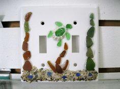 Decorative Light Switch Plates Covers Sea by BlueMermaidofRincon, $14.00