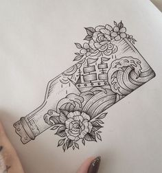 Image result for storm tattoo