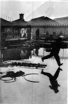 Henri Cartier Bresson: la vita, le foto, il pensiero