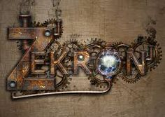 steampunk logos - Google Search