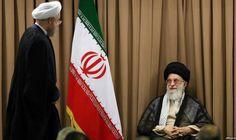 تقرير: مراكز القوة الثلاثة في إيران تخوض تنافسا تاريخيا