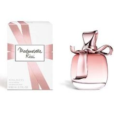 Perfumes Importados Mademoiselle Ricci de Nina Ricci.  Uma assinatura feminina, sensível e original.  http://www.segperfumesimportados.com/loja/nina-ricci