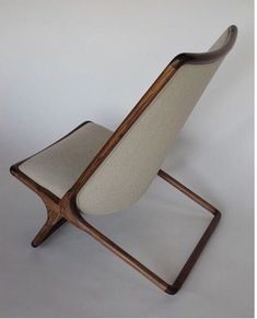 """Vintage Interior Design A Pair of Ward Bennett Scissor Chairs in Natural Linen image 5 - A pair of classic """"Scissor"""" chairs by Ward Bennet for Brickel. Furniture Decor, Modern Furniture, Furniture Design, Furniture Removal, Furniture Outlet, Simple Furniture, Victorian Furniture, Furniture Dolly, Furniture Layout"""