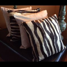 Pillow covers Total of 6 Other