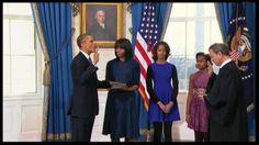 20.01.13: Obama busca como legado la modernización del país | Internacional | EL PAÍS