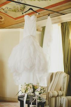 Pronovias #wedding gown | photography by http://www.tastino0.it
