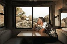 How to repair a leaking RV Window