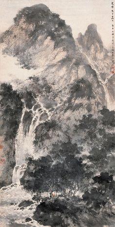 Fu Baoshi