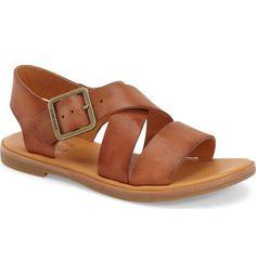 Main Image - Kork-Ease® 'Nara' Flat Sandal (Women) South Coast