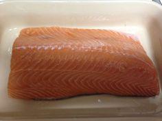 yummy salmon Recipes