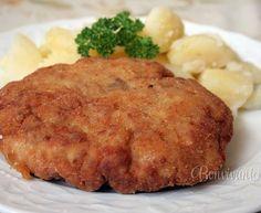 Czech Recipes, Russian Recipes, Ethnic Recipes, Good Food, Yummy Food, Tasty, No Salt Recipes, Cooking Recipes, Pork Tenderloin Recipes