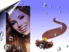 Kosmetik Shop, Starter Set, Hair Extensions, Real Human Hair Extensions, Get Tan, Red, Weave Hair Extensions, Extensions Hair, Extensions