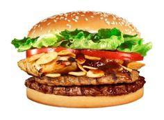 The Garlic Meat Beast! - http://johnrieber.com/2013/08/01/the-garlic-meat-beast-potato-mayonaise-pizzas-wacky-fast-food/