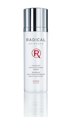 Give Your Skin an Effervescent Boost: Radical Skincare's Instant Revitalizing Mask: It fizzes! Love the feel and love how it leaves my skin looking and feeling! http://www.pammyblogsbeauty.com #bbcoalition #bbloggers @Katie Sipes Skincare
