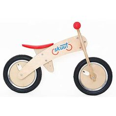 Balance Bikes To Set Young Cyclists On The Right Track