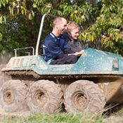 Stag Weekends has the best UK and Abroad packages for your stag do. You can build your own package with your favorite stag party activities and ideas! Party Activities, Military Vehicles, Brighton, Offroad, Ideas, Off Road, Army Vehicles, Thoughts