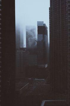 Chicago  |  aleisha tilson