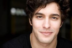 """Alexander Koch - He does a really good job of playing a nasty villain on """"Under the Dome"""""""