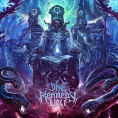 The Kennedy Veil - Trinity of Falsehood (2014) - Technical Death Metal - Sacramento, CA