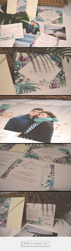 Pablo e Iria #invitacionesdeboda #invitacionespersonalizadas #tropical #mapadeboda #tarjetoncuenta #sobreconfajin #invitaciondebodaconfoto  Ver todas las fotos  http://andwebodas.es/invitaciones-personalizadas/iria-y-pablo/