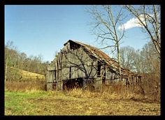 Let's see some Old Barns shot with your classics. - Photo.net Classic Manual Cameras Forum