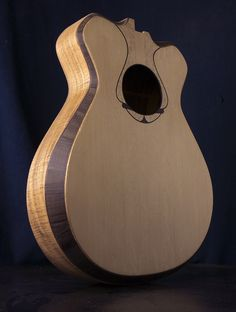 Blackwood duet: reposted pics - Page 3 - The Acoustic Guitar Forum Acoustic Guitar Parts, Custom Acoustic Guitars, Acoustic Guitar Lessons, Custom Electric Guitars, Custom Guitars, Music Guitar, Cool Guitar, Dj Music, Piano