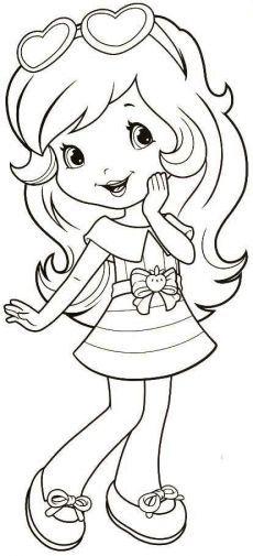 Disney Drawings Sketches, Easy Disney Drawings, Girl Drawing Sketches, Art Drawings Sketches Simple, Girly Drawings, Art Drawings Beautiful, Cartoon Drawings, Easy Drawings, Princess Coloring Pages