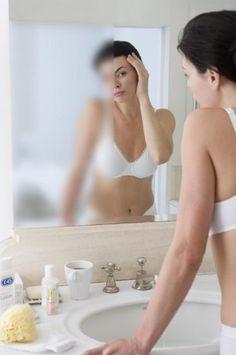 Fotos e Modelos de Espelhos Antiembaçantes para Banheiros