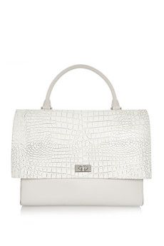 b8fdb59b9b Givenchy - Shark medium shoulder bag in croc-embossed leather and suede