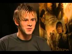 A prank interview given by Dominic Monaghan with Elijah Wood, who has no idea he's being fooled! Hilarious!