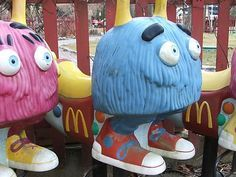 165 best vintage mcdonald s images on pinterest back in the day