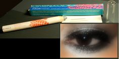 #Avon #AvonColorTrend #AvonCosmetics #ColorTrend #Eyesmakeup #gray #matitaocchi