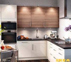 Кухни угловые ИКЕА каталог