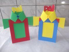 Aprenda a fazer embalagens de presente para o dia dos pais e namorados sacolas personalizadas passo - YouTube