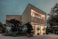 """The beauty of the factory called """"The forest.""""  #architecture #design"""