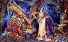 Introducción al ocultismo en la Edad Media