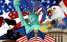 independence day pictures | Stock Photos - USA Independence Day 25 JPG | 6000x4940 | 262 MB
