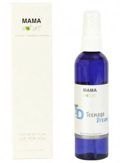 Skin Acne Remedies Teenage Dream Natural Acne Treatment by Mama Nature (4 floz/120 ml)-Pimples,Spots,Oily Skin Teenage/ - Safe - Effective - Natural - Organic - Freshly Prepared - Eco-friendly - Not Tested on Animals - Biodegradeable - Vegan - Non-comedogenic** MONEY BACK GUARANTEE (SEE REFUND POLICY)****FREE SHIPPING ANYWHERE IN THE WORLD ON ALL  MAMA NATURE ORDERS****BUY ANY 3 PRODUCTS AND RECEIVE A FREE HAND CREAM WORTH OVER $52 USD (£30 GBP)** AWARD WI #PimplesOnForehead Cystic Acne Treatment, Natural Acne Treatment, Natural Skin Care, Scar Treatment, Acne And Pimples, Acne Scars, Acne Face, Teenage Acne, Acne Scar Removal