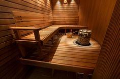 Finns are known for their love of saunas. In fact, it is estimated that there is one sauna per household in Finland. In Finland, saunas are places for relaxation and socializing. Saunas, Helsinki, Sauna Heater, Sauna Design, Finnish Sauna, Tim Ferriss, Steam Room, Steam Bath, Infrared Sauna