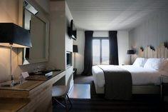 Despotiko Hotel Portaria | Living Postcards